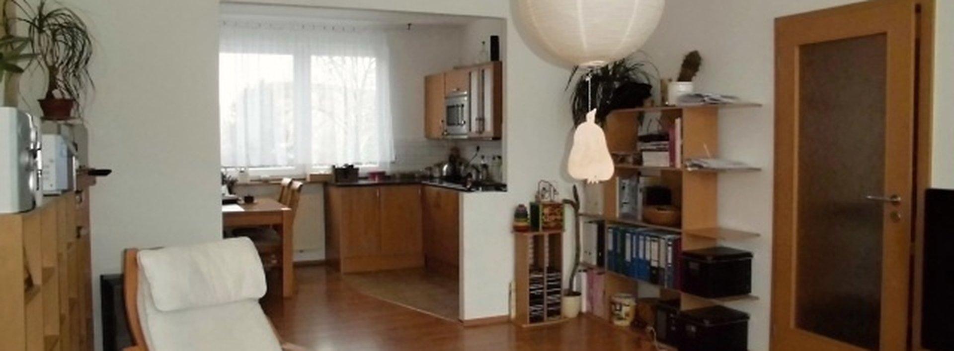 Zrekonstruovaný byt 3+1+L s plynovou kotelnou, JBC - Mšeno, Ev.č.: N46595