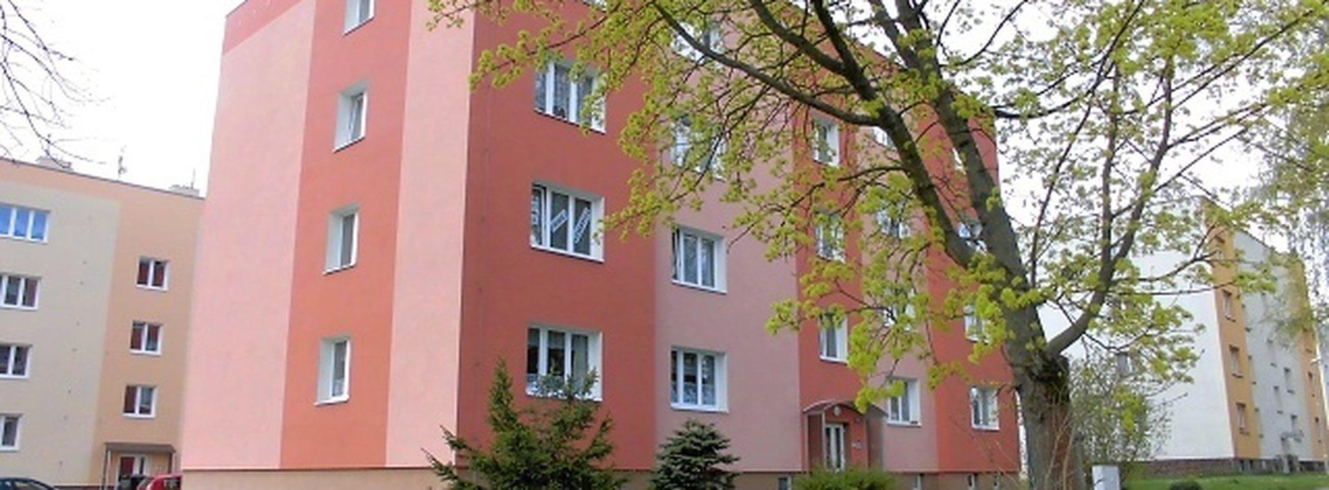 Krásně prostorný a slunný byt 3+1 v atraktivní části obce Smržovka, Ev.č.: N46601