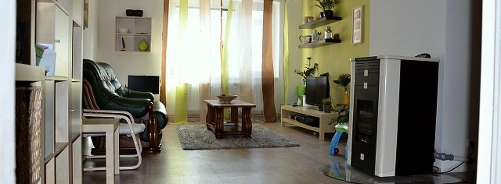 Prostorný a světlý byt 4+1, 95m2, v atraktivní lokalitě - Janov n/N, Ev.č.: N46627