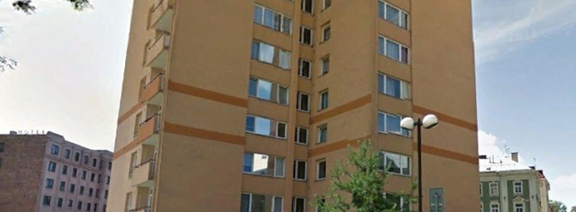 Slunný a prostorný byt 2+1+L, 59m2, centrum města LBC, Ev.č.: N46638