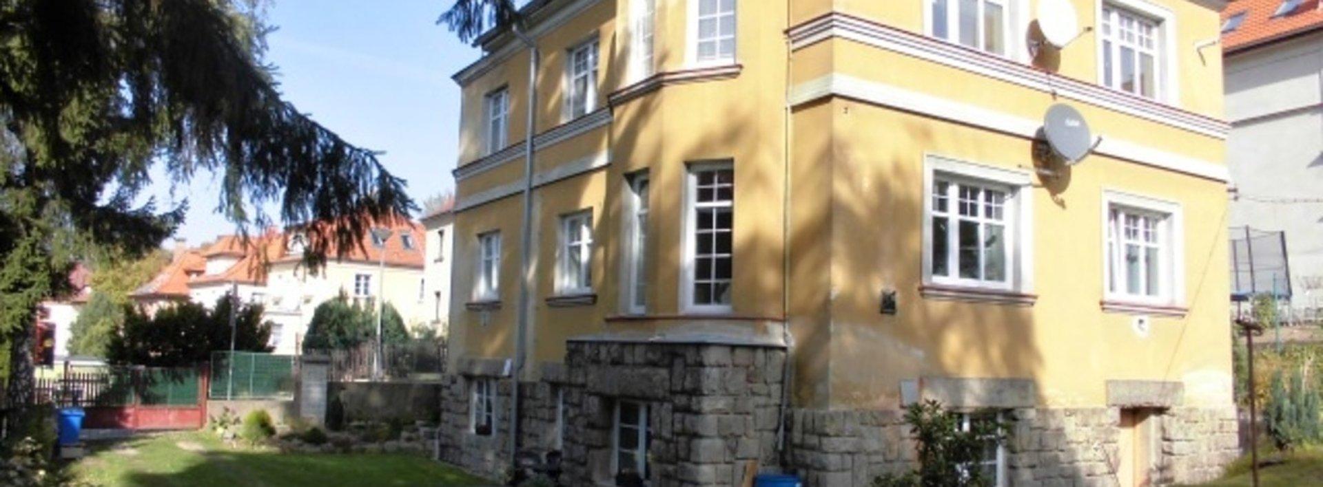 Slunný a zrekonstruovaný byt 3+kk, 70m2, Liberec - Staré Město, Ev.č.: N46651