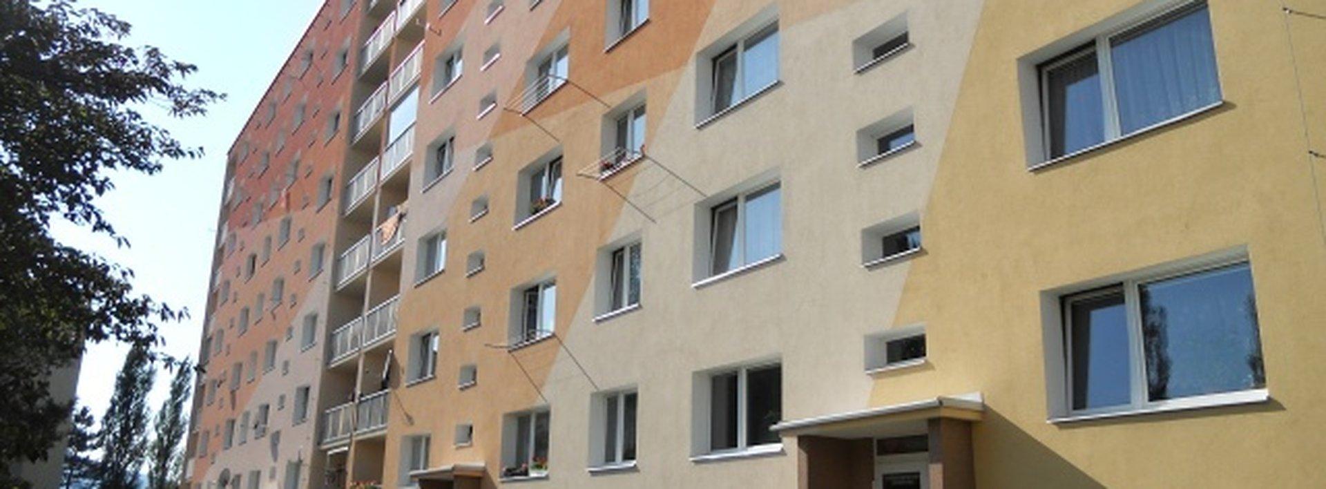Moderní a zrekonstruovaný byt 2+1, Liberec - Kunratice, Ev.č.: N46655