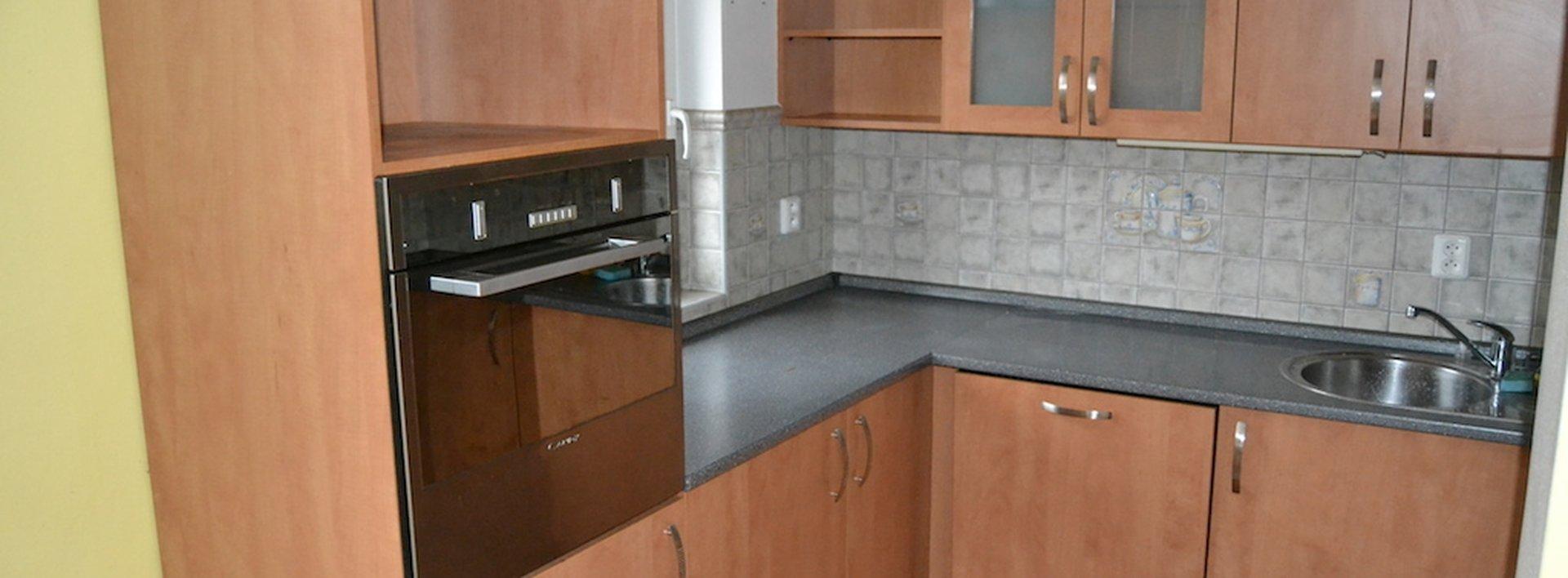 Pronájem mezonetového bytu 3+kk, 87m², Ev.č.: N46656