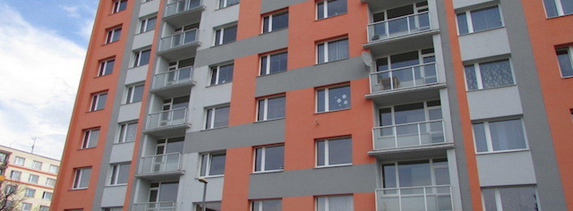 Pronájem bytu 1+1 s lodžií, 39m² - ul. Křišťálová, JBC, Ev.č.: N46667