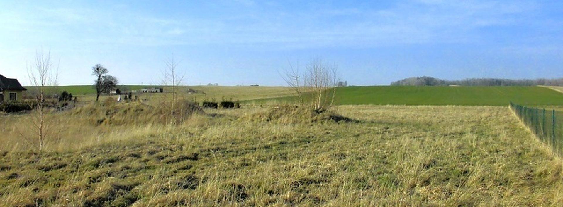 Jižně orientovaný st. pozemek, Dětřichov u Frýdlantu v Čechách, Ev.č.: N46673