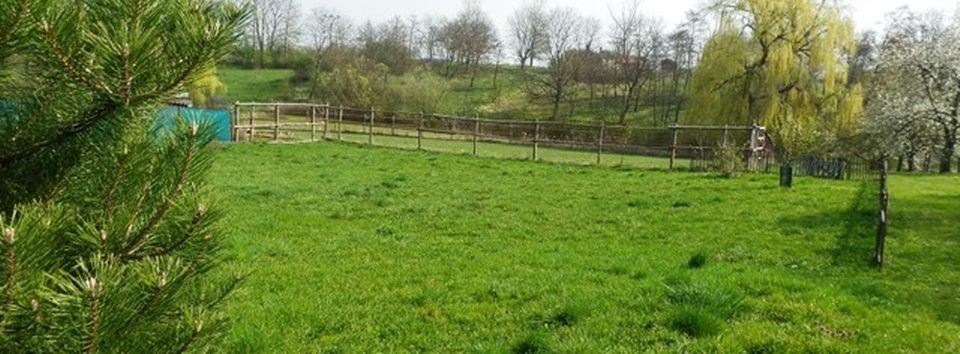 Exkluzivní pozemek v Ostřešanech, 600m², Ev.č.: N46681
