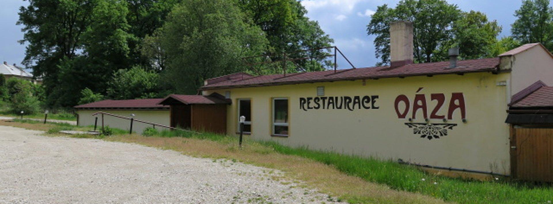 Restaurace u zámku Grabštejn, Ev.č.: N46686