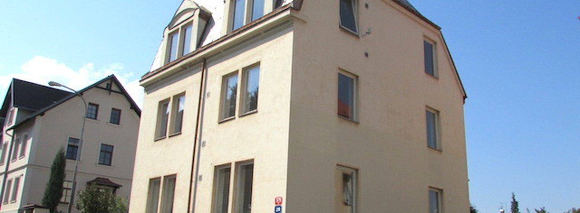 Pronájem prostoru ŠKOLKY, 204m², Americká ul., Liberec, Ev.č.: N46689