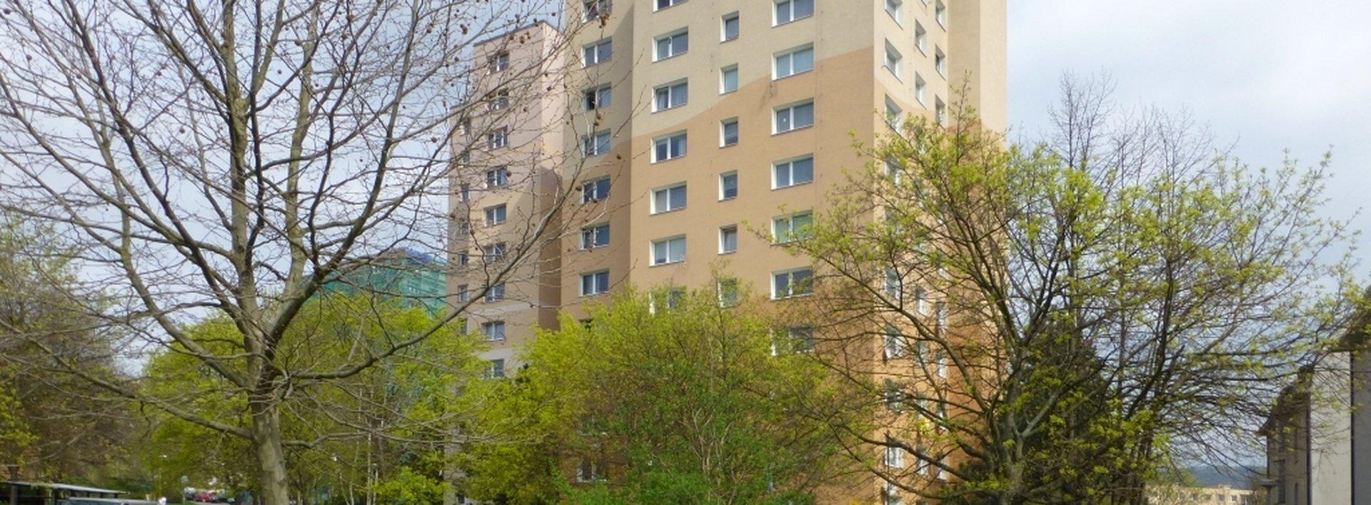 Nabízíme ke koupi moderní byt 1+1 v nejžádanější lokalitě Ruprechtice, Ev.č.: N46697