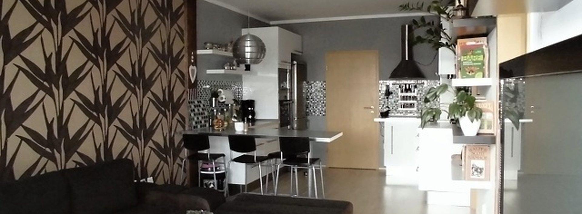 Moderní a prostorný byt 4+1+2B, v klidné a dobře dostupné lokalitě LBC, Ev.č.: N46717