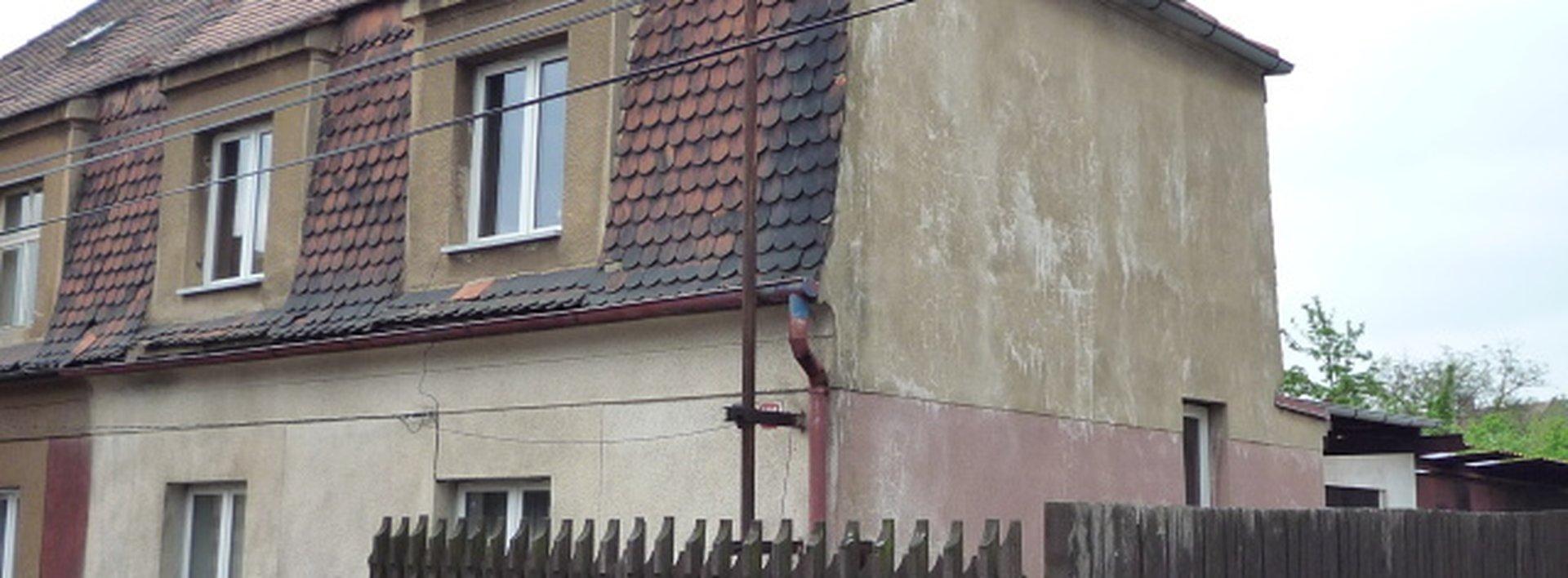 Prodej, rodinný dům, 462 m², Masarykova ul., Bohosudov, Krupka., Ev.č.: N46719