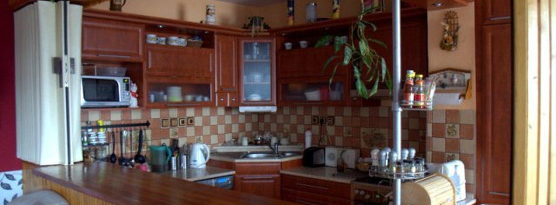 Zrekonstruovaný byt 3+1 v Lázních Bohdaneč, 77m², Ev.č.: N46723