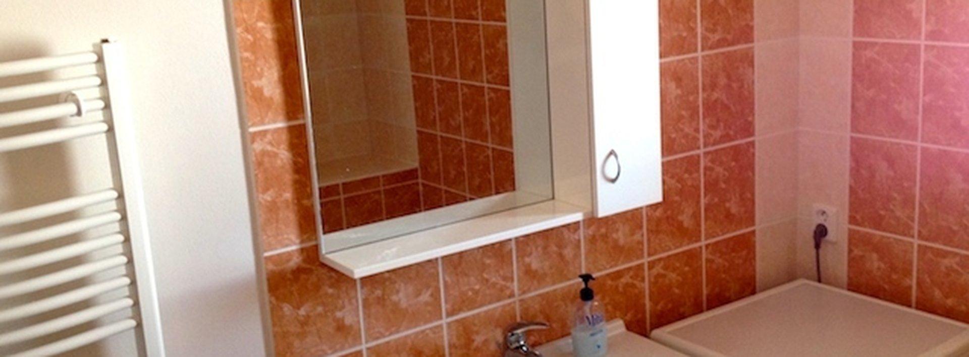 Pronájem bytu 1+1, 44 m² se zahradou, Liberec - Horní Růžodol, Ev.č.: N46737