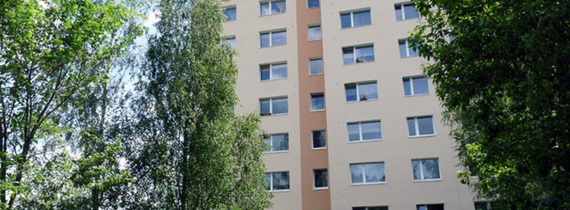 Pronájem bytu  2+1 v Liberci, Ev.č.: N46747