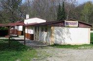 Restaurace s terasou