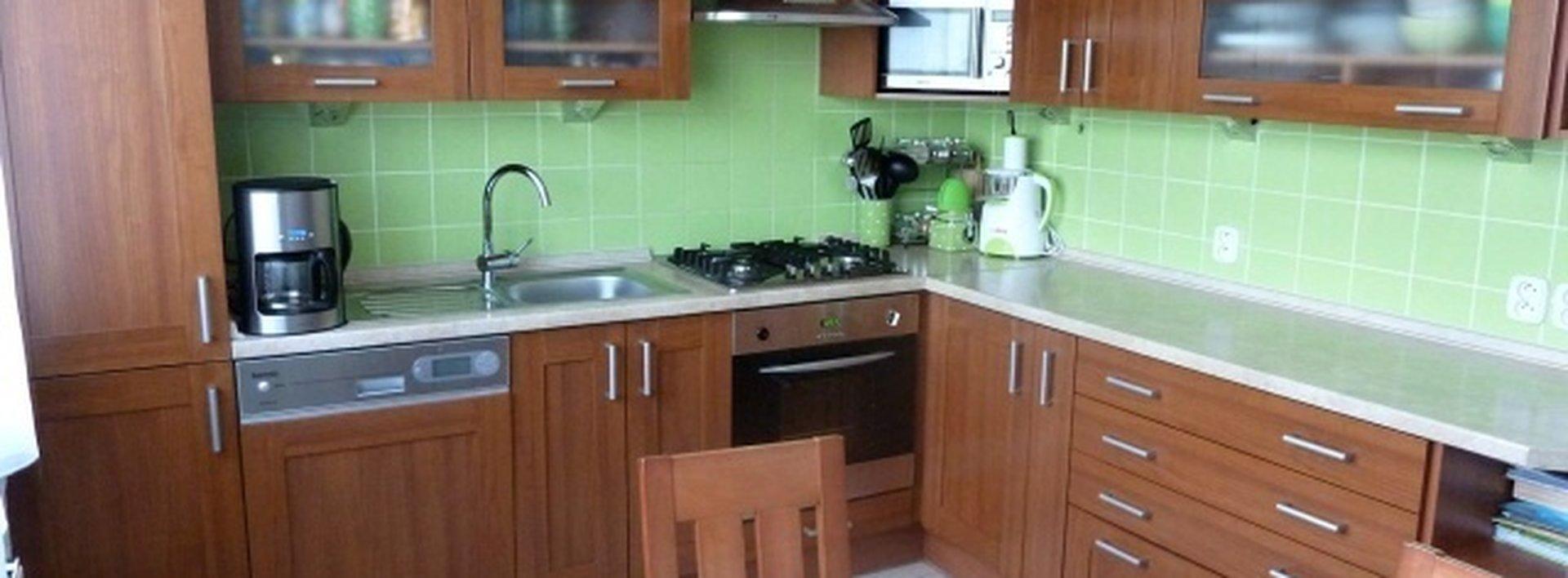 Moderní byt 3+1 v žádané lokalitě, Ev.č.: N46768