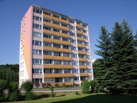Prodej bytu 3+1 Tanvald