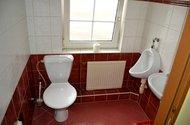 toaleta v bytě