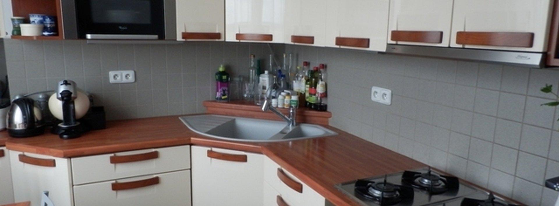 Prodej zrekonstruovaného bytu 3+1 v Polabinách, 70m², Ev.č.: N46790