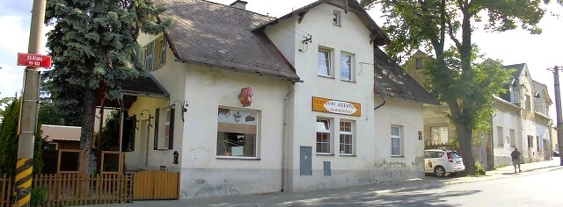 Prostorné a atypické rodinné bydlení, Liberec VII, Ev.č.: N46791