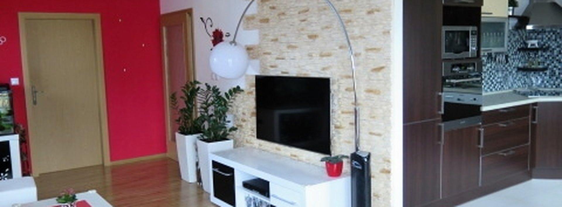 Moderní bydlení pod Ještědem, Ev.č.: N46821