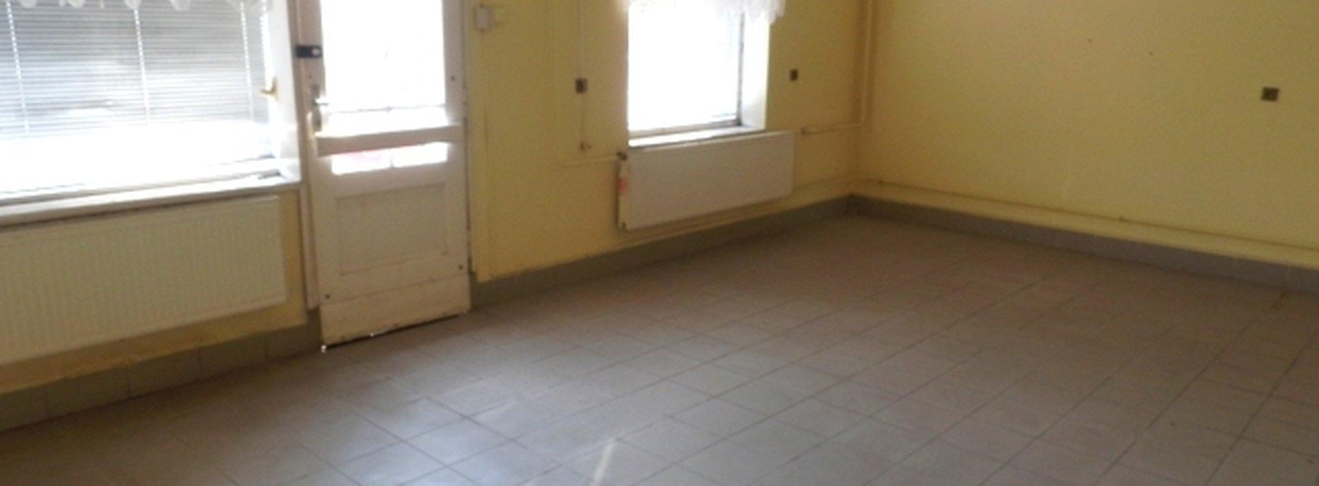 RD s prodejnou na výhodném místě Lázní Bohdaneč, 150m², Ev.č.: N46822