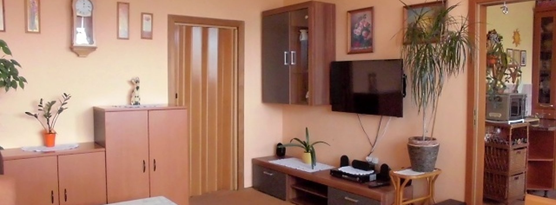 Slunný a udržovaný byt 3+1+L v atraktivní čáti města LBC, Ev.č.: N46827