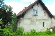 N46848 dům jižní strana