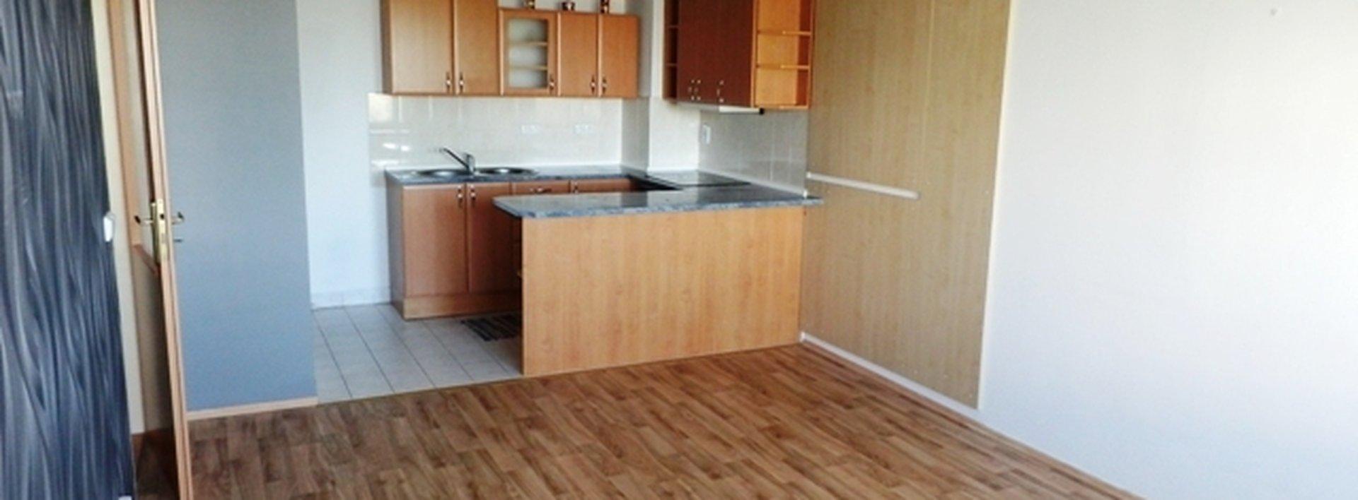 Výhodný pronájem bytu 2+kk,  48m², Ev.č.: N46854