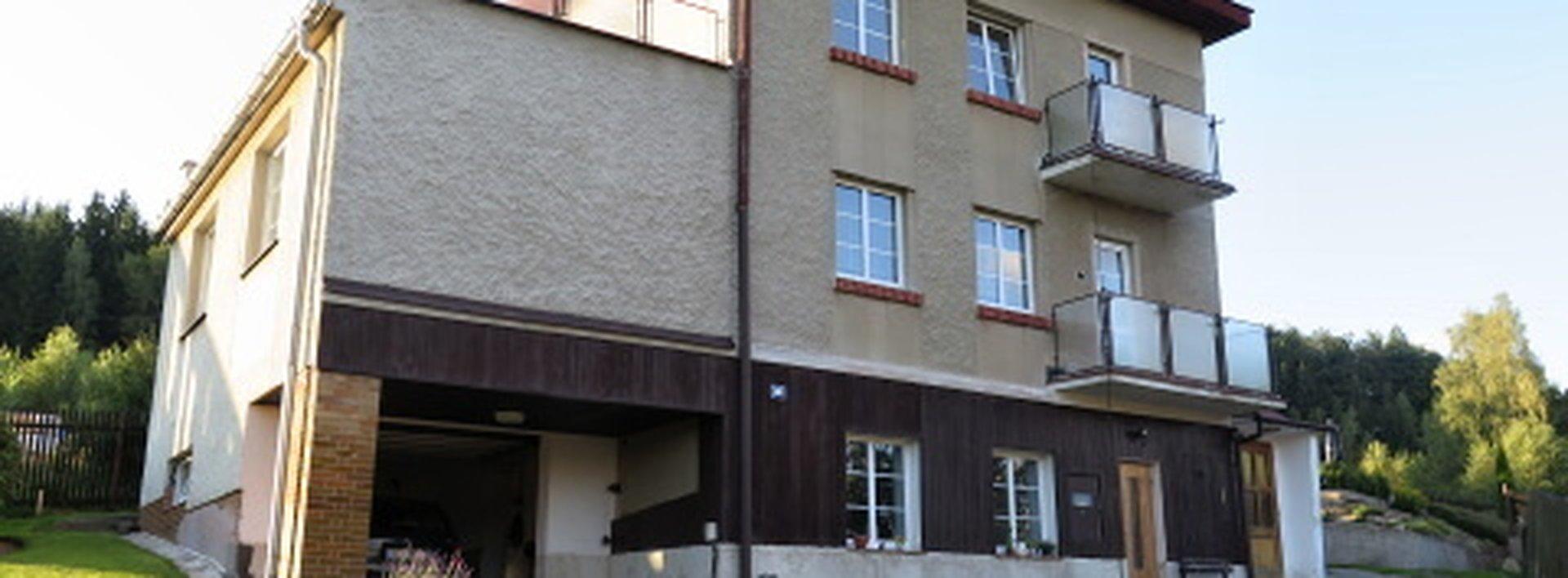 Dvougenerační rodinný dům v TOP lokalitě, Ev.č.: N46857