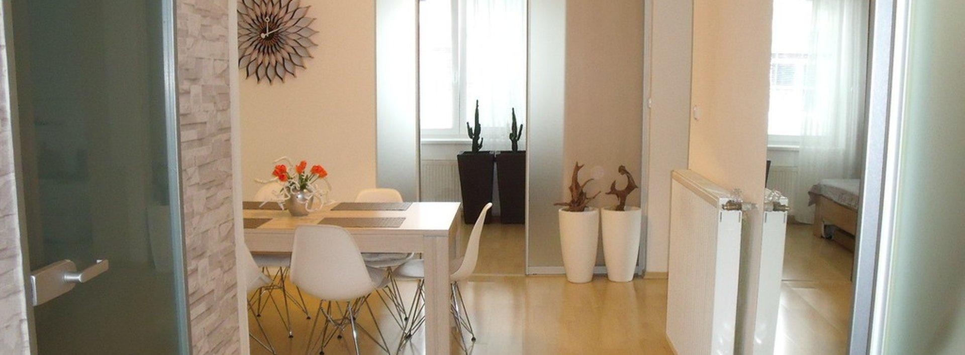 Prodej velmi hezkého bytu 2+kk po luxusní rekonstrukci - Tanvald, Ev.č.: N46860