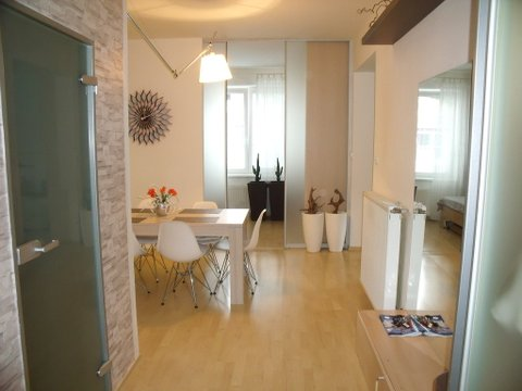 Prodej bytu 2+kk po luxusní rekonstrukci v Tanvaldu