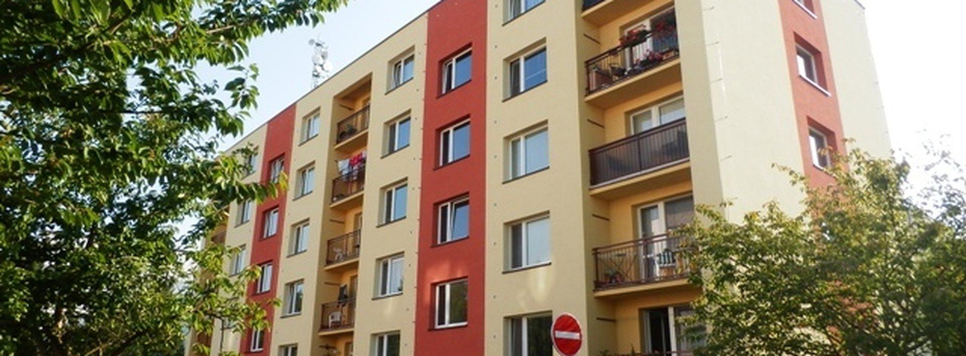 Pronájem pěkného bytu 1+1, 37m², Ev.č.: N46871