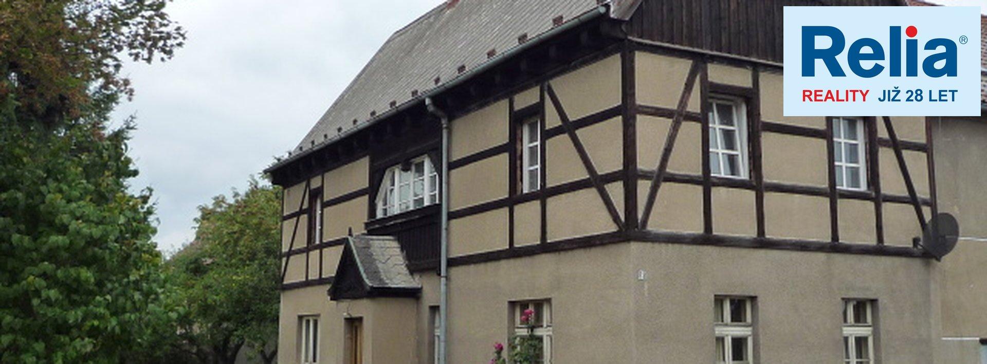 Prodej, Rodinný dům, 1045 m², Věšťany, Modlany., Ev.č.: N46884
