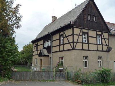 Prodej, Rodinné domy, 160m² - Modlany - Věšťany