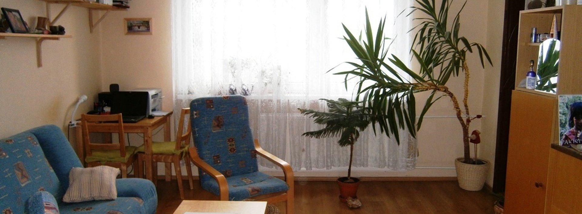 Dlouhodobý pronájem bytu 1+1 v Liberci, Ev.č.: N46894