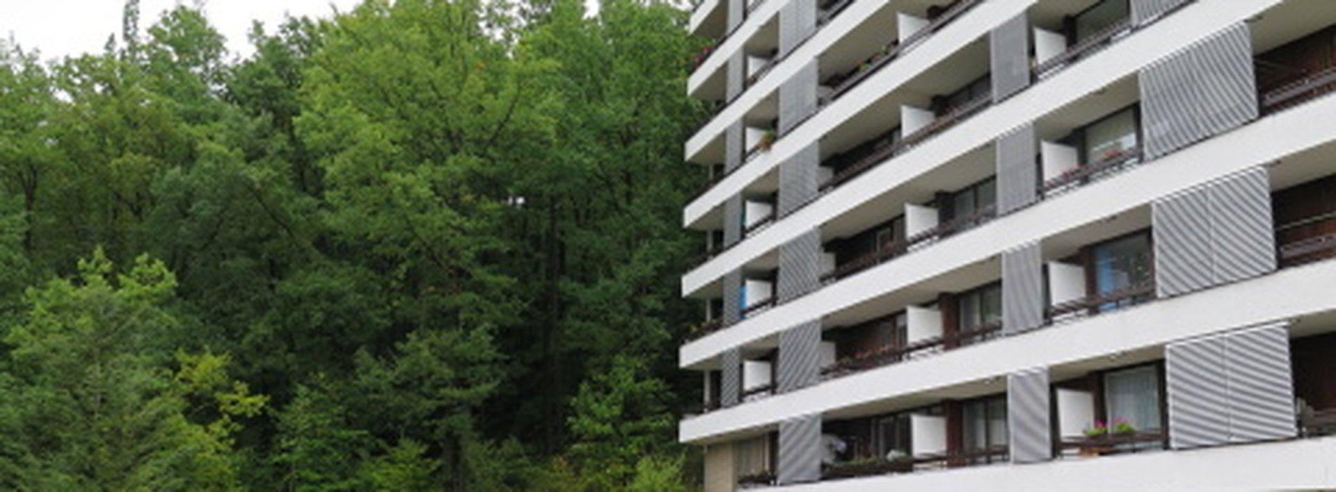 Slunný byt s balkonem, Ev.č.: N46899