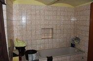 Koupelna.
