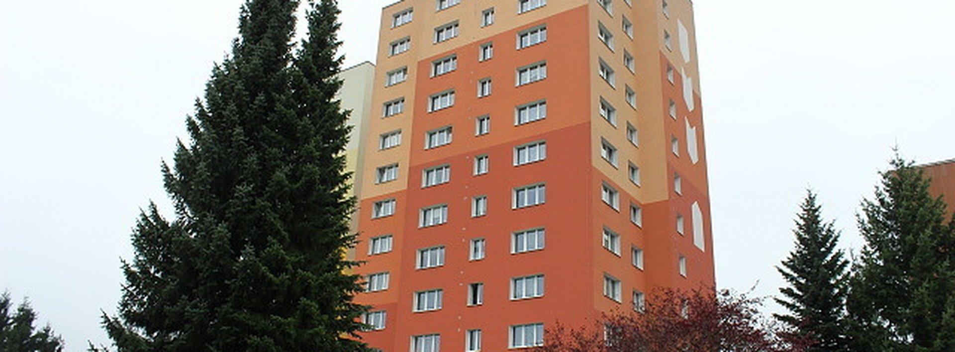 Byt 1+1, DV, 40 m², U Školky, Tanvald, Ev.č.: N46959