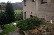 Dům + zahrada