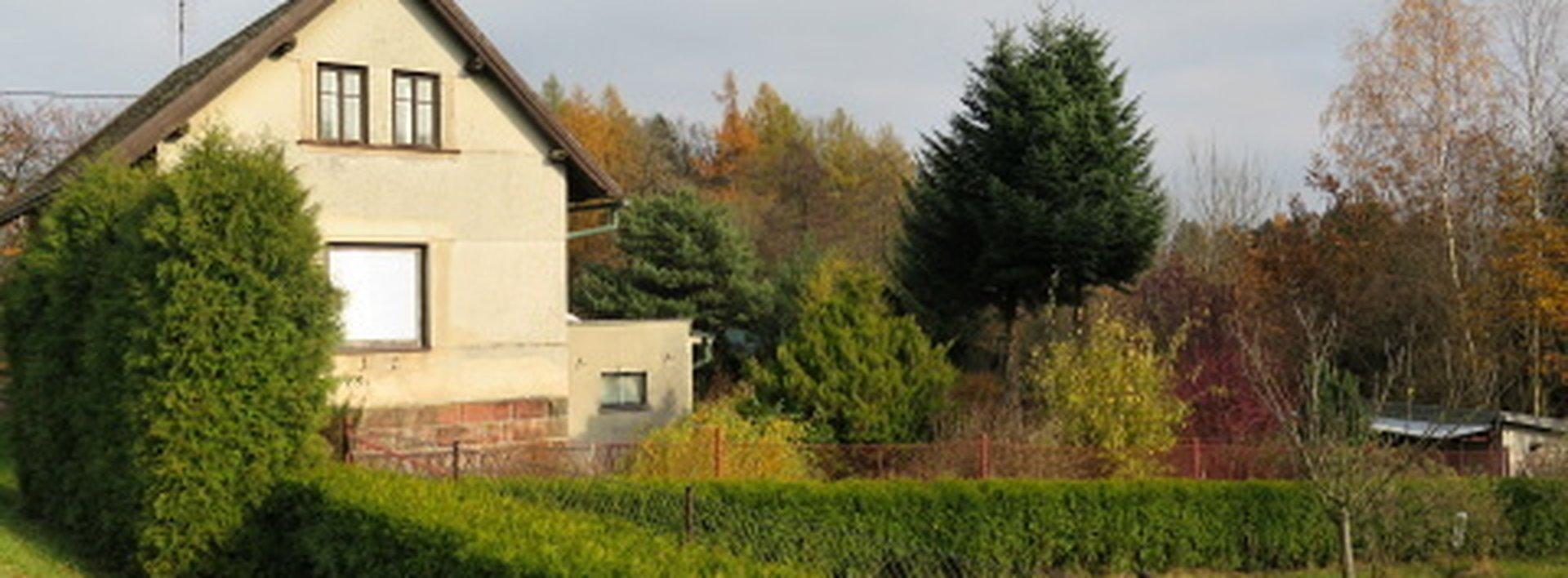 Venkovský  dům v Košově, Ev.č.: N46967
