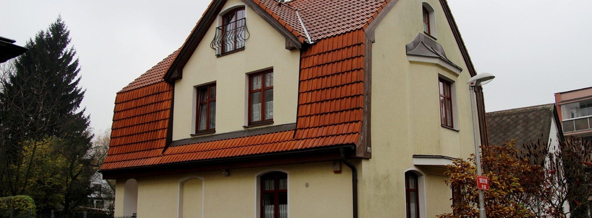 Pronájem částečně zařízeného rodinného domu (5+1) v Horním Růžodole, Ev.č.: N46973