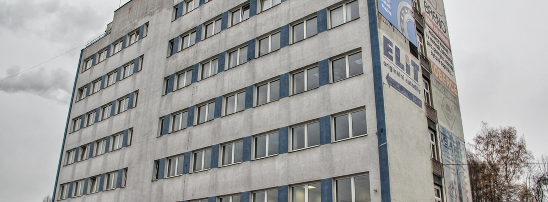 Pronájem Kancelářských prostor velikosti od 15 do 30  m², Ev.č.: N46979