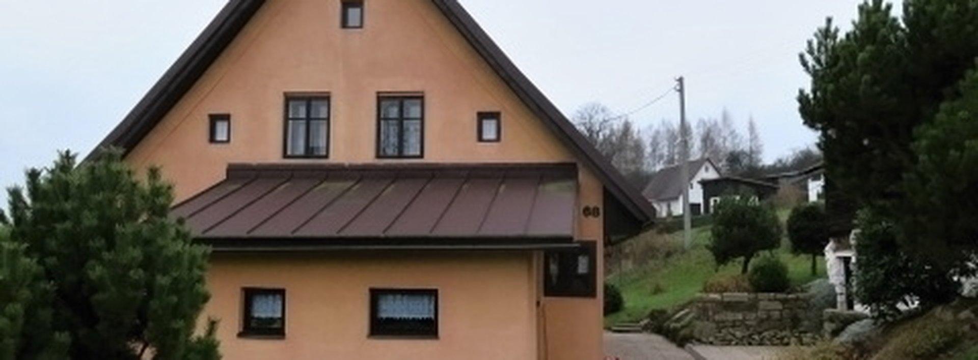 Rodinný dům s rozlehlou zahradou, Ev.č.: N46981