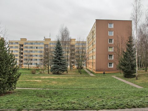 Prodej bytu Gagarinova ul. Liberec