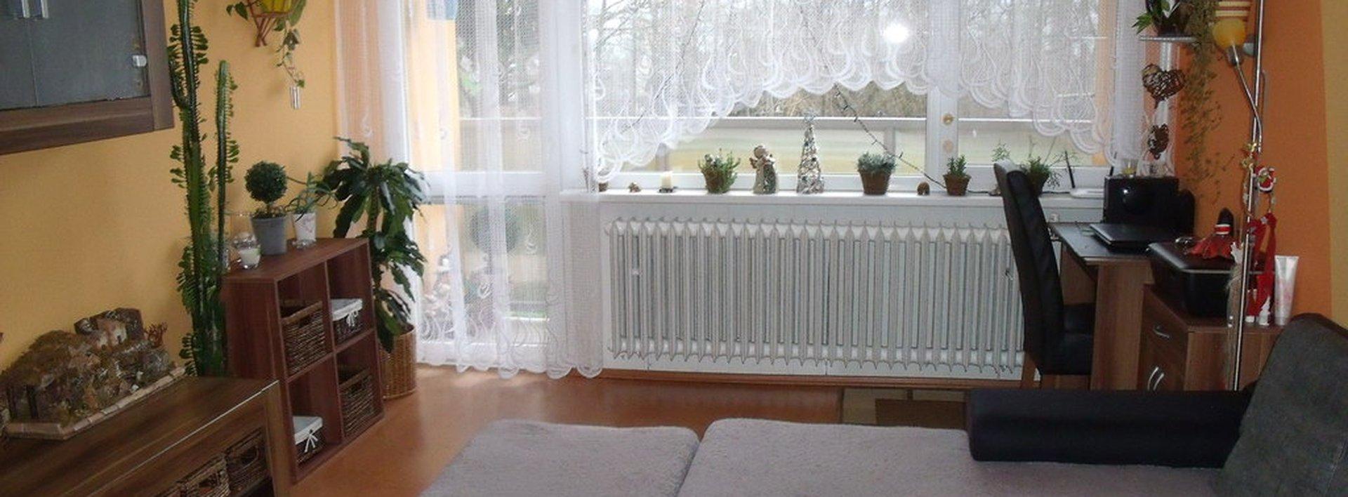 Prodej velmi hezkého bytu 3+1/L a komorou v Hrádku nad Nisou, Ev.č.: N47008