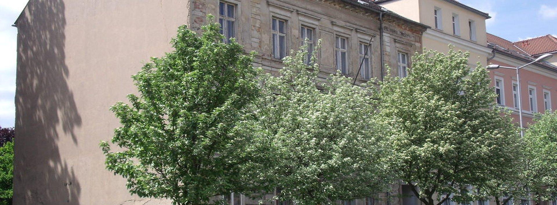 Prodej činžovního domu v Zittau, Ev.č.: N47010