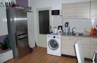 Obývací pokoj + kuchyně