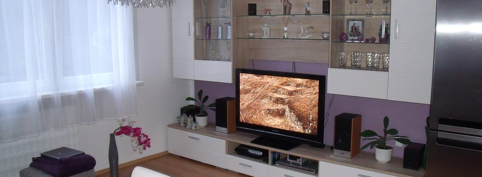 Pronájem velmi hezkého, útulného bytu 1+1/L v Rumburku, Ev.č.: N47023