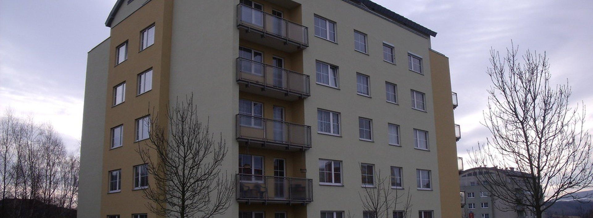 Prodej bytu 1+1 v novostavbě, ul. Pastelová, Liberec - Rochlice, Ev.č.: N47028